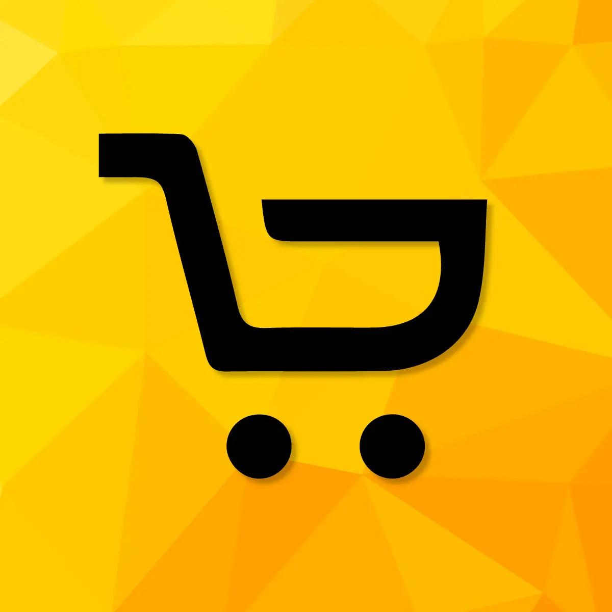 Cart Button Animator Shopify App Logo