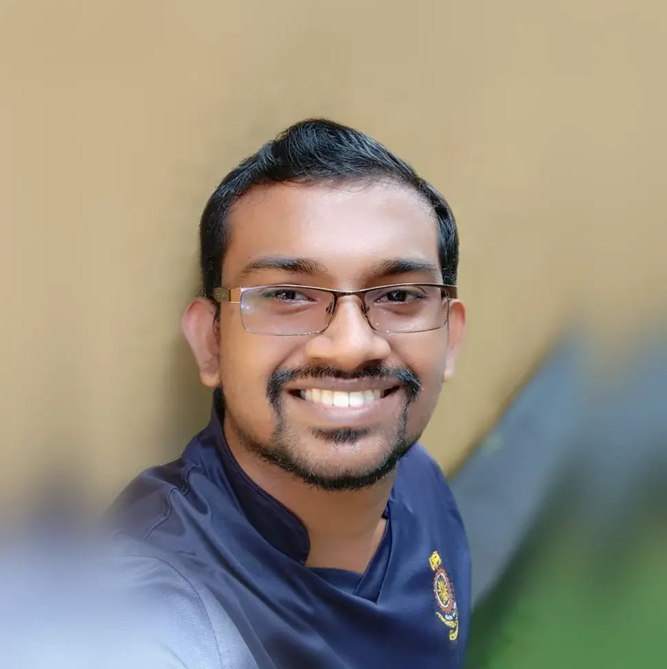 Akila D Perera is a software engineer and the sole owner of KILATECH software development company