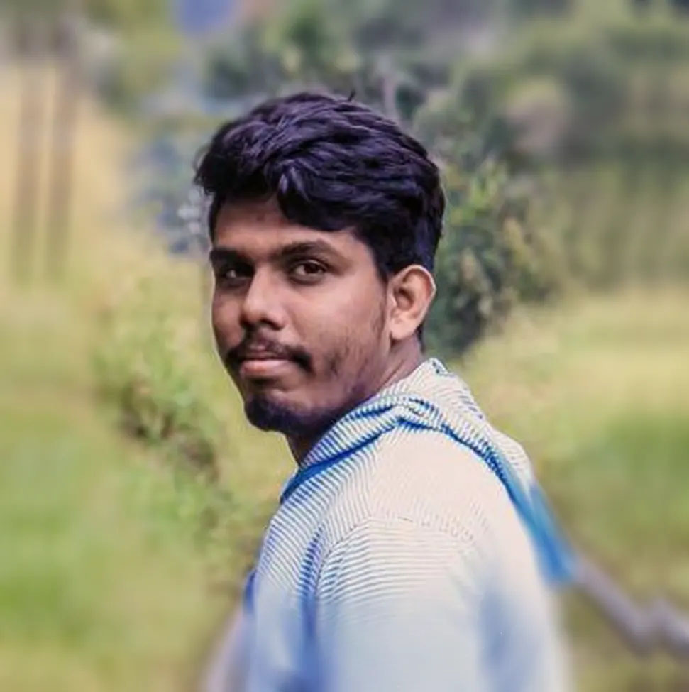 Kusal Thiwanka is a graduate in University of Colombo working as a customer support specialist in KILATECH
